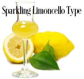 Sparkling Limoncello* Fragrance Oil 20307