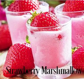 Strawberry Marshmallow Cream Fragrance Oil 20318
