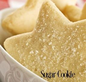 Sugar Cookie Fragrance Oil 20327