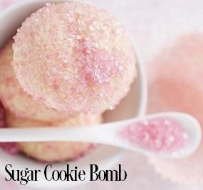Sugar Cookie Bomb Fragrance Oil 20325