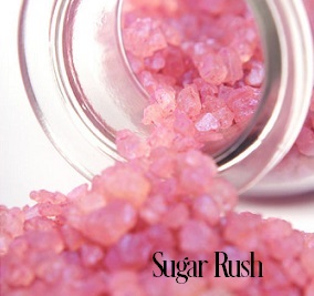 Sugar Rush Fragrance Oil 20329