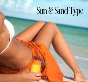 Sun And Sands* Fragrance Oil 20331