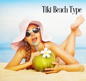 Tiki Beaches* Fragrance Oil 20339