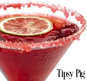 Tipsy Pigs Fragrance Oil 20340