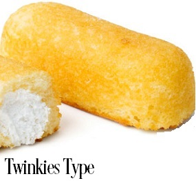 Twinkies Fragrance Oil 20346