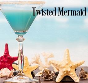 Twisted Mermaid Fragrance Oil 20347
