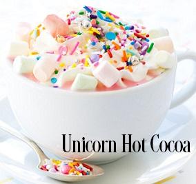 Unicorn Hot Cocoa Fragrance Oil 20352
