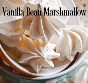 Vanilla Bean Marshmallow* Fragrance Oil 20358