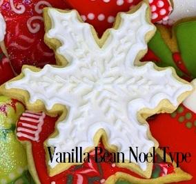 Vanilla Bean Noel* Fragrance Oil 20359