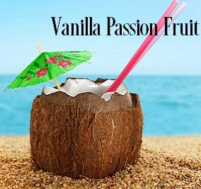 Vanilla Passion Fruit* Fragrance Oil 20364