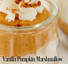Vanilla Pumpkin Marshmallow* Fragrance Oil 20367