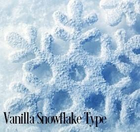 Vanilla Snowflake* Fragrance Oil 20368