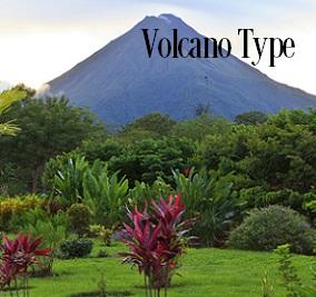 Volcano* Fragrance Oil 20375