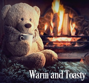 Warm And Toasty Fragrance Oil 20377