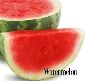 Watermelon Fragrance Oil 20381