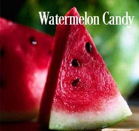 Watermelon Candy Fragrance Oil 20380