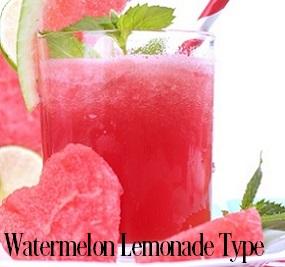 Watermelon & Lemonade* Fragrance Oil 20379