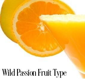 Wild Passion Fruit* Fragrance Oil 20392